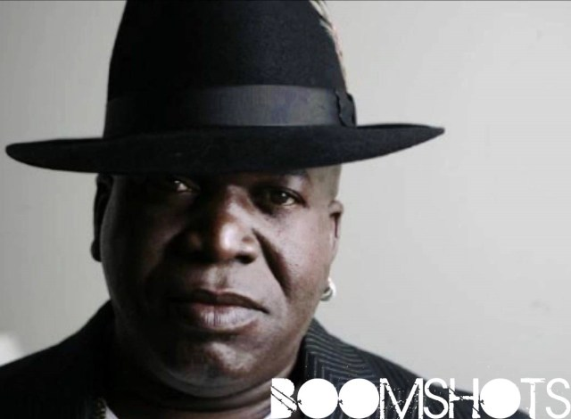 Barrington Levy Is Broader Than Broadway