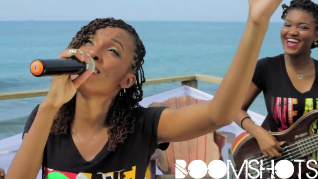 "WATCH THIS: Adahzeh ""Island Girl"" Official Music Video"