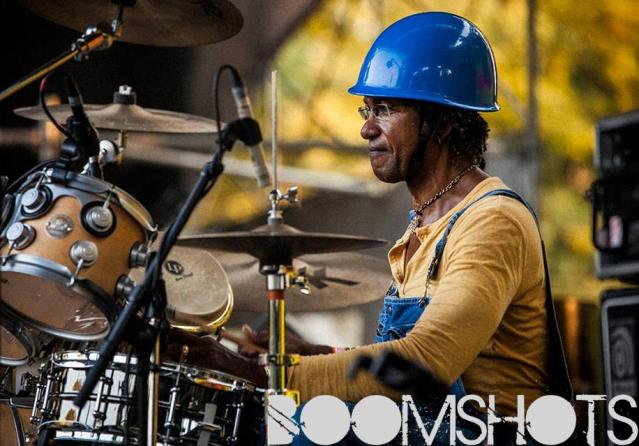 "Reasoning with Sly Dunbar: ""I've Seen All The Changes"""