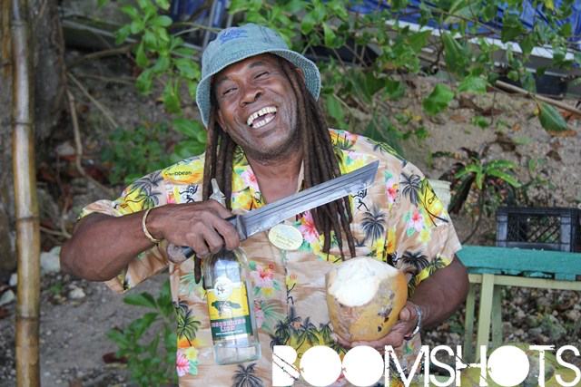 """WATCH THIS: Shanique Marie ft. Cali P """"Coconut Jelly Man"""" Official Music Video"""