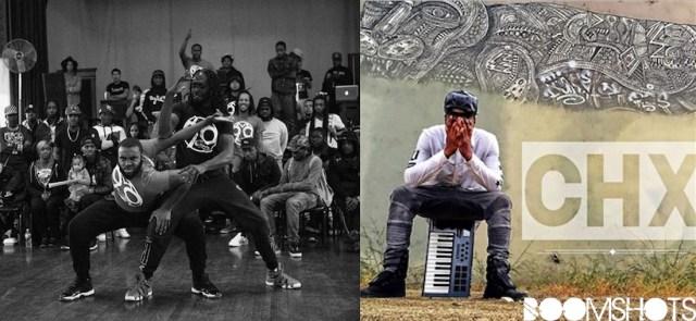 Flex Masters: A Guide To Brooklyn's Own Dancehall Hybrid Scene
