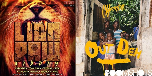 "HEAR THIS: Chronixx ""Out Deh"""