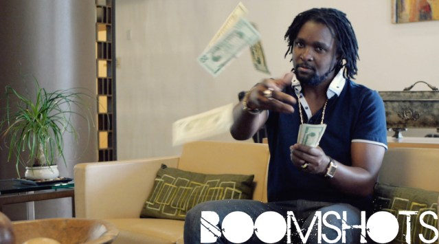 """WATCH THIS: Delly Ranx """"No Limit (Money Nuff)"""" Official Music Video PREMIERE"""