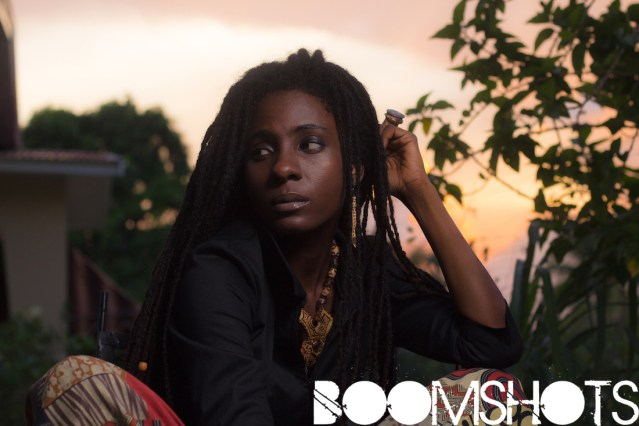 "HEAR THIS: Jah 9 ""Humble Mi"""