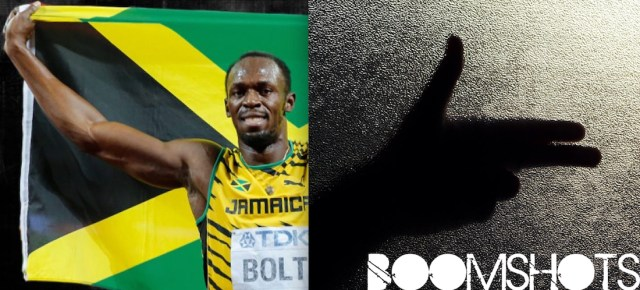 "Usain Bolt Fans' ""Gun Salutes"" Shut Down JFK Airport"