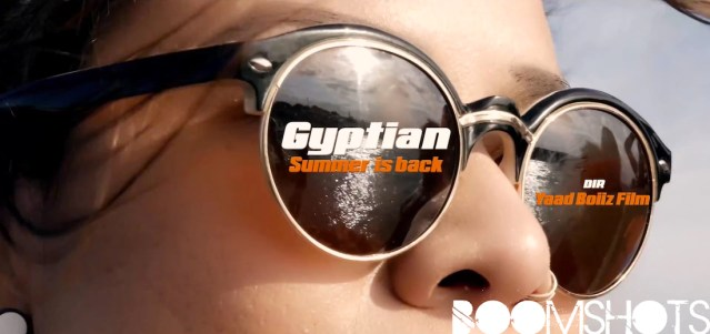 "WATCH THIS: Gyptian ""Summer Is Back"" Official Music Video PREMIERE"