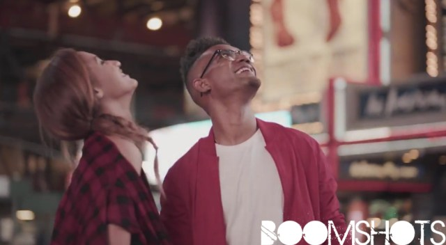"""WATCH THIS: K'Coneil """"Feel So Right"""" Official Music Video PREMIERE"""