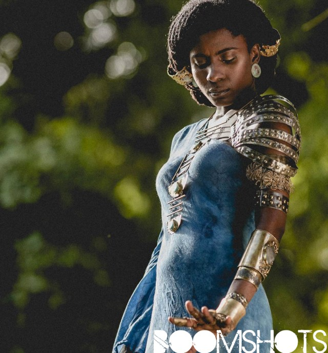 """WATCH THIS: Jah9 """"Humble Me"""" Official Music Video"""