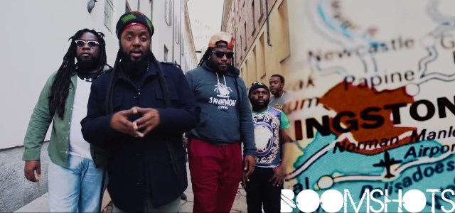 "WATCH THIS: Morgan Heritage ""Selah"" Official Music Video"
