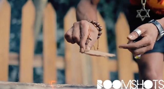 "WATCH THIS: Raging Fyah ""Raggamuffin"" Official Lyric Video"