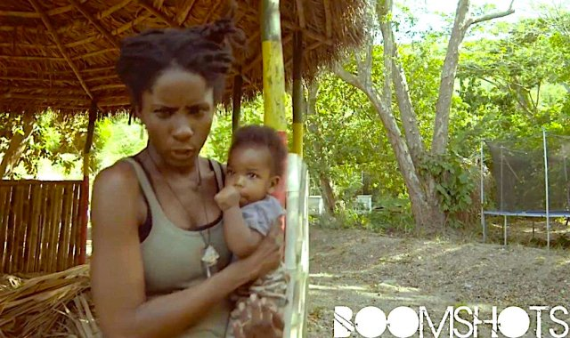 "WATCH THIS: Jah9 ""Unafraid"" Official Music Video"