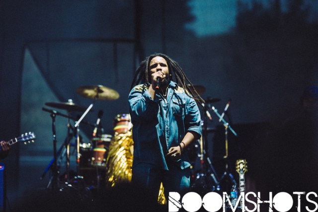 "Stephen ""Ragga"" Marley Talks Bob Marley Birthday, Kaya Fest, and Survival"