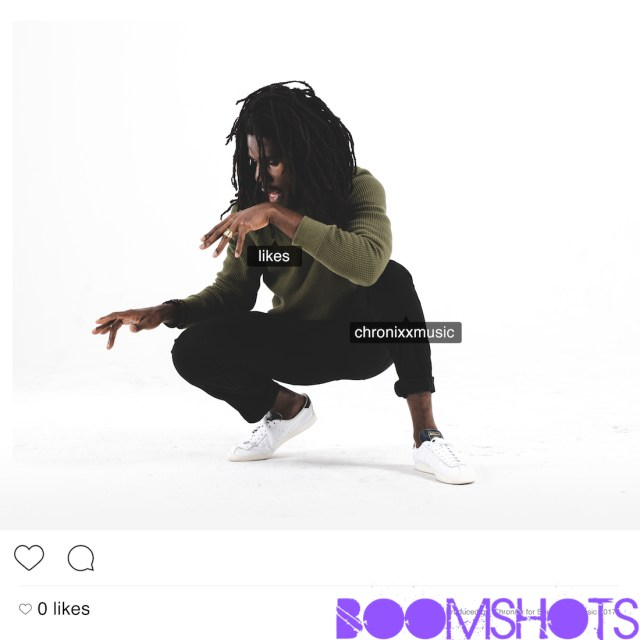 "HEAR THIS: Chronixx ""Likes"""