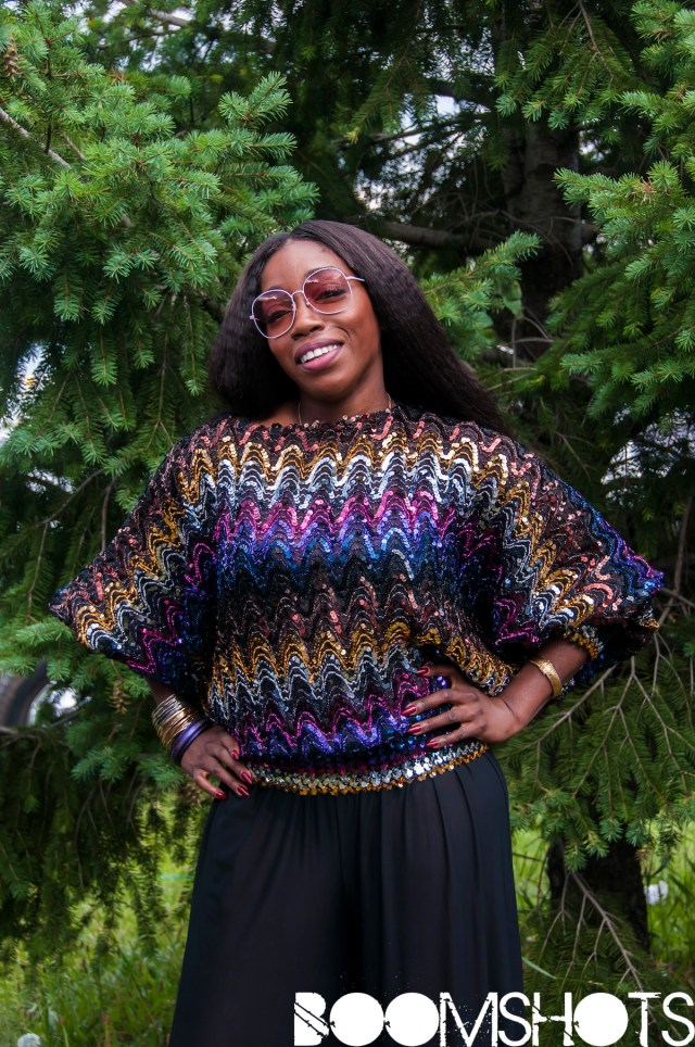 "Reasoning With Estelle: ""Reggae Is In My Soul"""