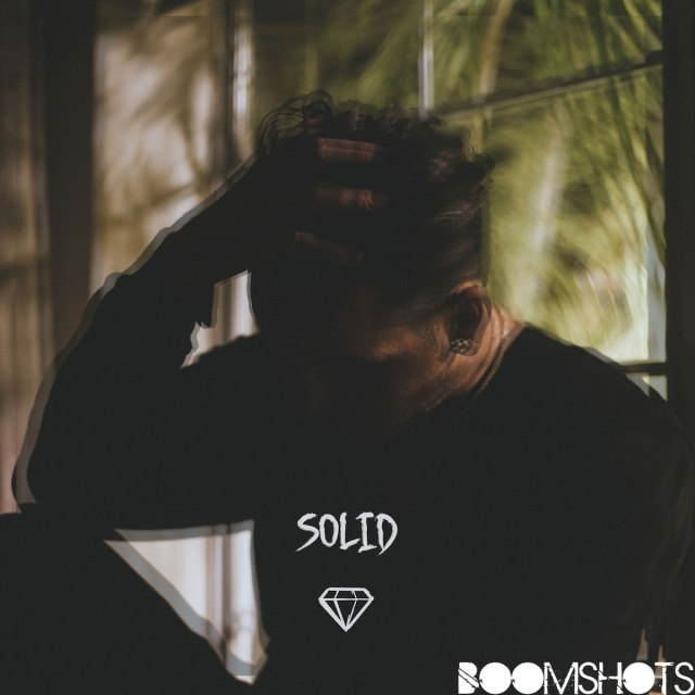 "PREMIERE: The Holdup ""Solid"""