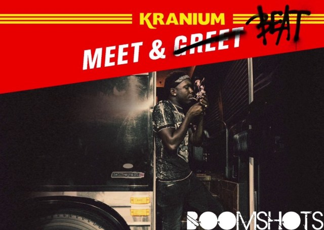 "WATCH THIS: Kranium ""Meet & Beat"" Official Music Video"