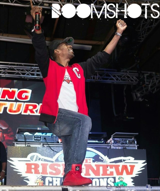 """World Clash Arrives In Canada As """"The Superbowl Of Sound Systems"""""""