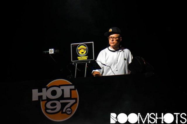 Hot 97 On Da Reggae & Soca Tip 2018