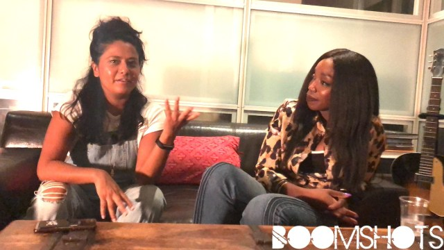 """Estelle Talks 'Lovers Rock' and Why Reggae Should Never Be Called """"Tropical Music"""""""