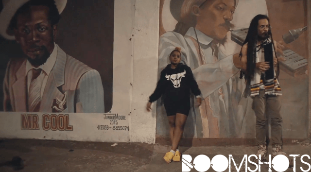 "WATCH THIS: Addis Pablo ft. Shanique Marie ""From Morning"" Official Music Video"