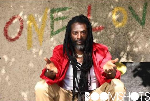 "Buju Banton Lays ""Boom Bye Bye"" Controversy To Rest"