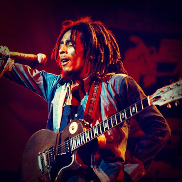 "WATCH THIS: Bob Marley ""No Woman No Cry"" 2020 Visuals"