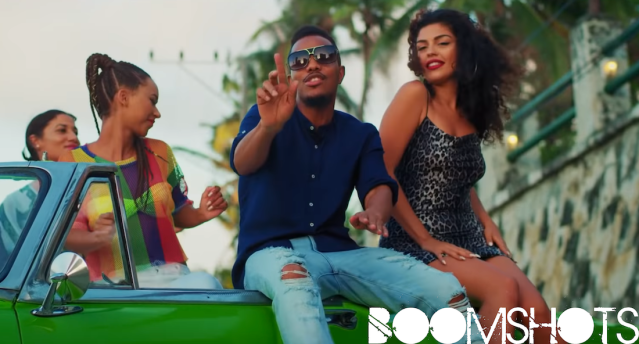 "WATCH THIS: Troublesum & Ronnie Homer ft. DJ Spider ""Push"" Official Music Video"