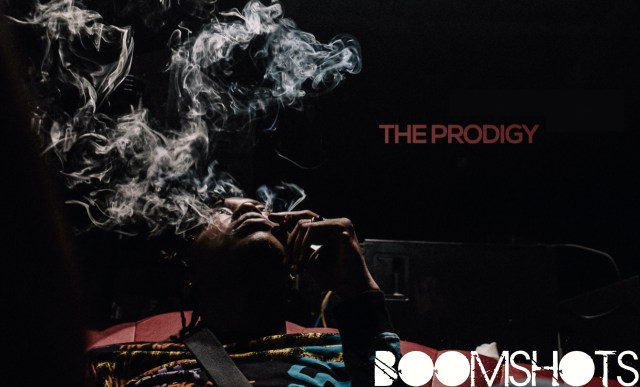 "Skillibeng Creates ""Cinema for Ears"" on 'The Prodigy' Skilltape"