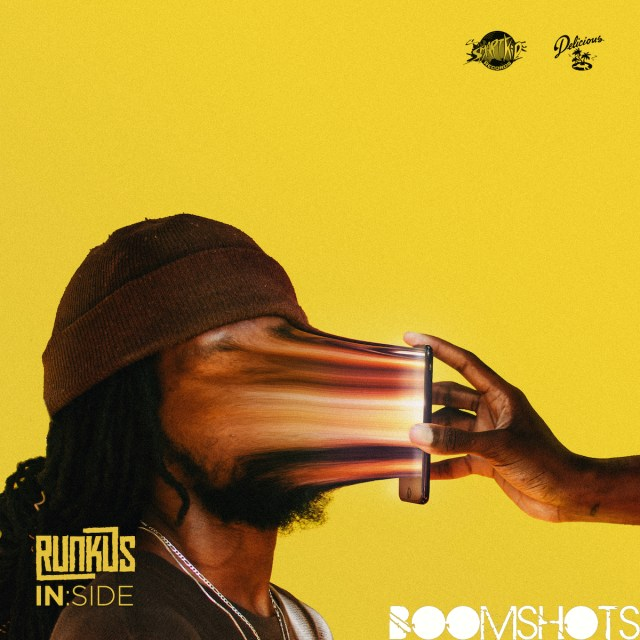 HEAR THIS: Runkus 'IN:SIDE' Album PREMIERE
