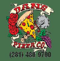 Dan's Pizza!!!