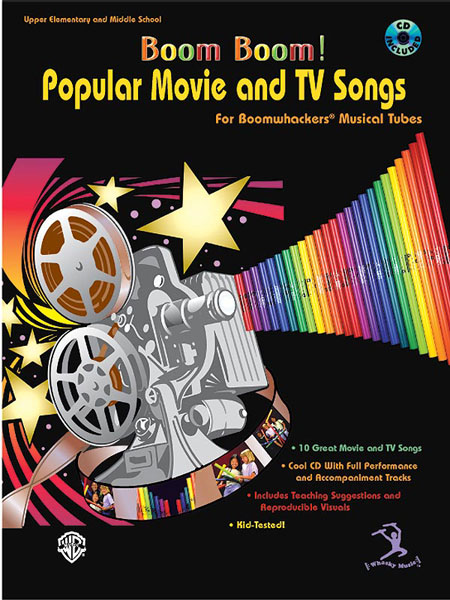 Boom, Boom, Popular Movie TV Songs - Cover