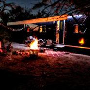 hot springs ltva campfire