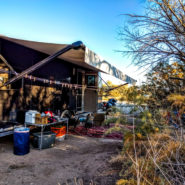 hot springs ltva rv boondocking