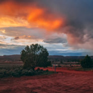free camping grand staircase escalante national monument