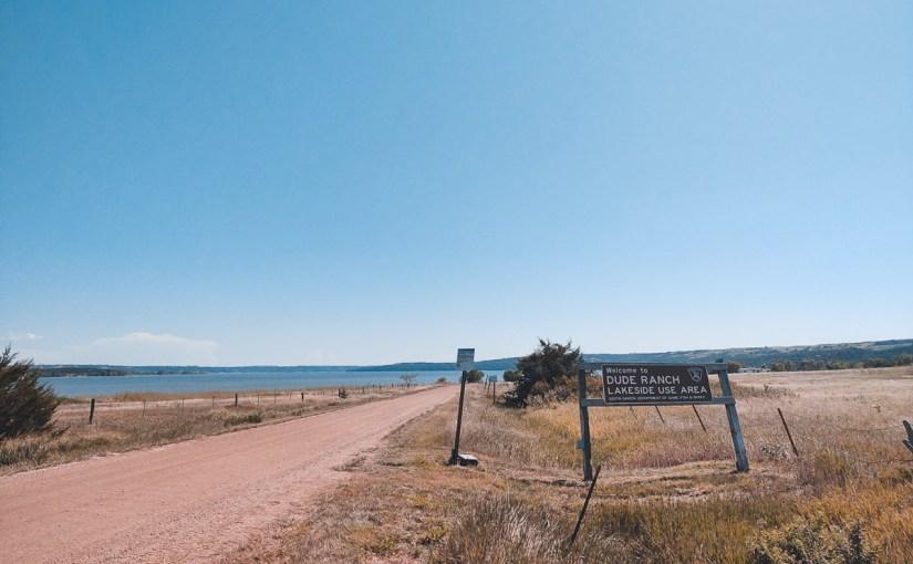 Dude Ranch Lakeside Use Area, Oacoma, SD