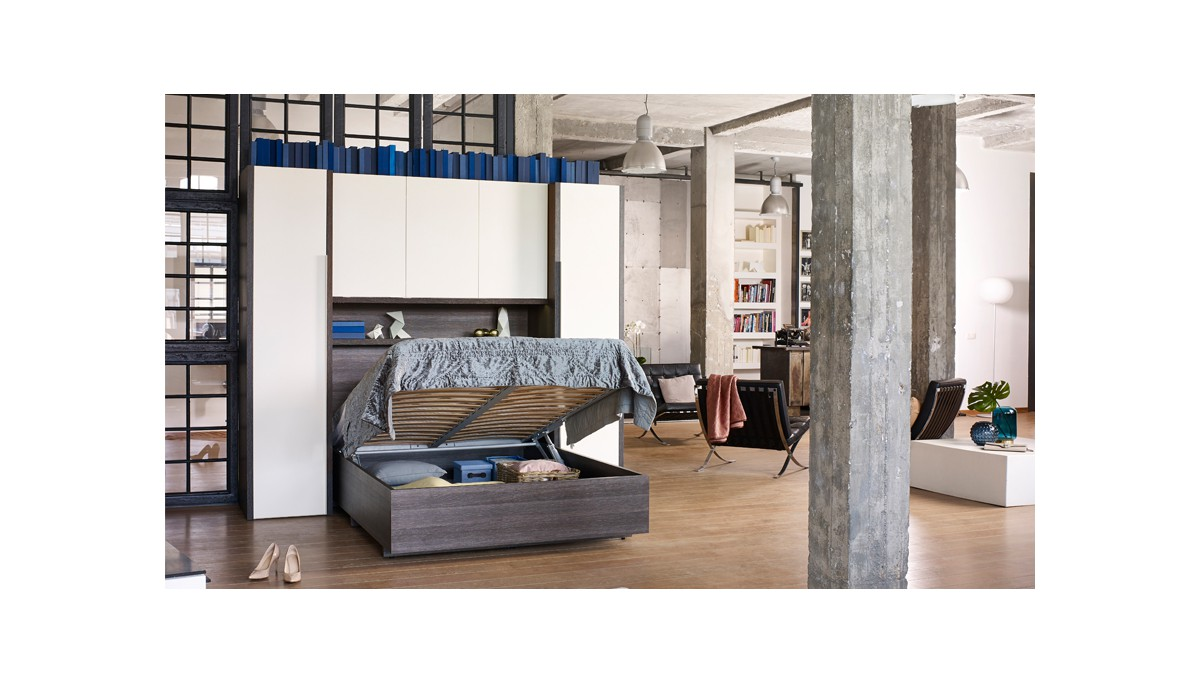 BOONE Chambre Pont SMART Cocoon