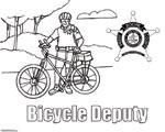 The Junior Deputy Program has been organized to develop