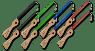 The Tick Licker Pop Rifle