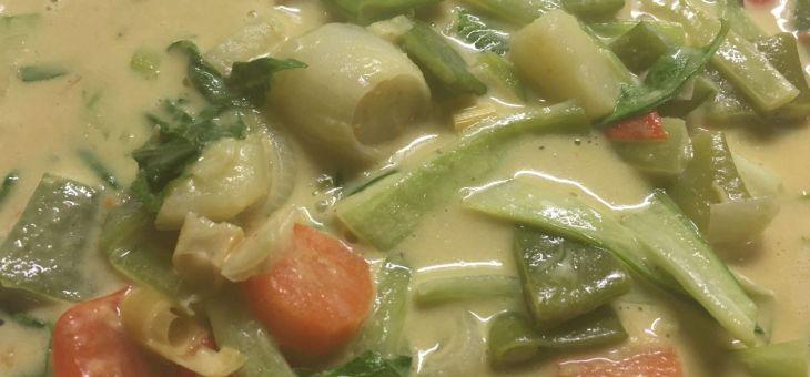 Font de verdures
