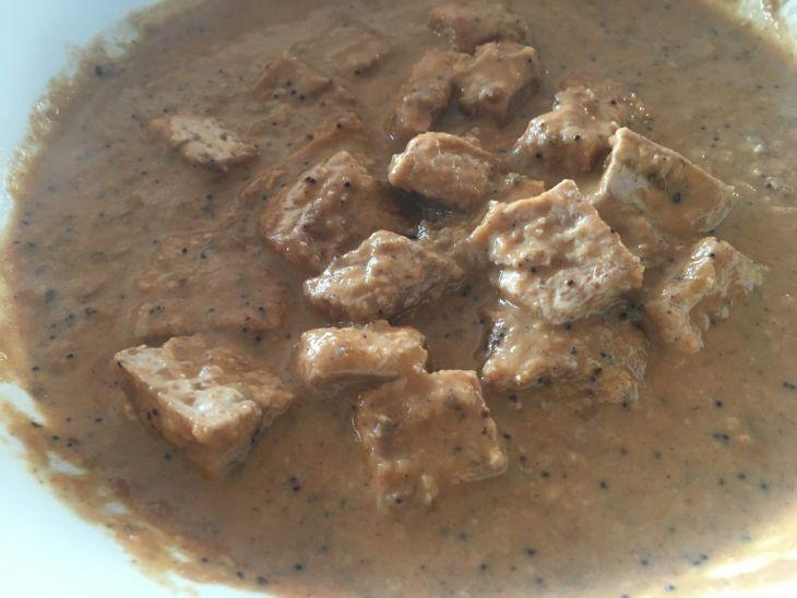 Tofu pasanda