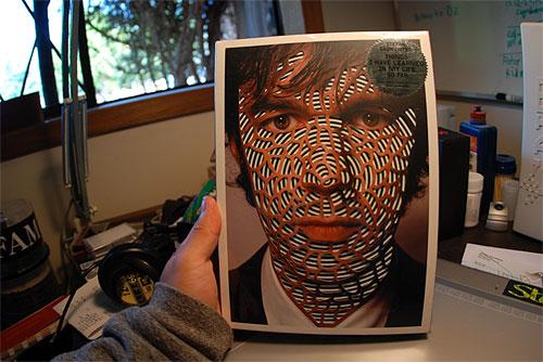 Stefan Sagmeister  BOOOOOOOM  CREATE  INSPIRE  COMMUNITY  ART  DESIGN  MUSIC  FILM