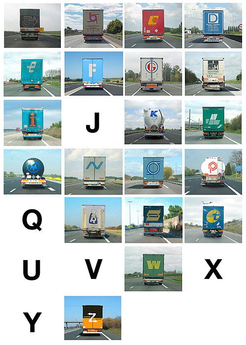 eric tabuchi photographer photography alphabet truck 2