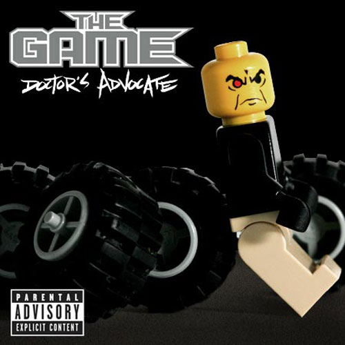 Lego Hip Hop Album Covers  BOOOOOOOM  CREATE  INSPIRE