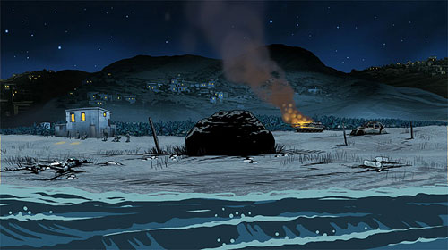 waltz with bashir golden globes asaf hanuka