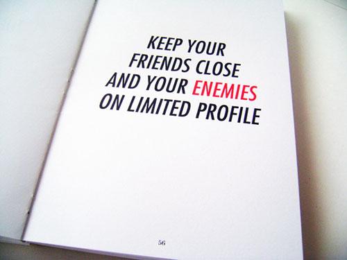 nikki farquharson graphic design 65 modern proverbs book