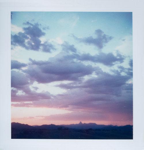 patrick tobin ten minutes photography photographer holga polaroid film
