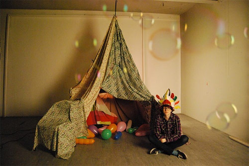 where the wild things are forts project