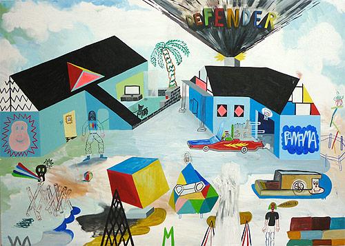 Laurent Impeduglia BOOOOOOOM CREATE INSPIRE