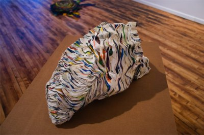 andrea myers artist sculptures