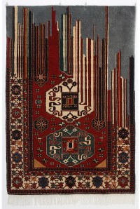 Cleverly Reconstructed Carpets by Artist Faig Ahmed ...
